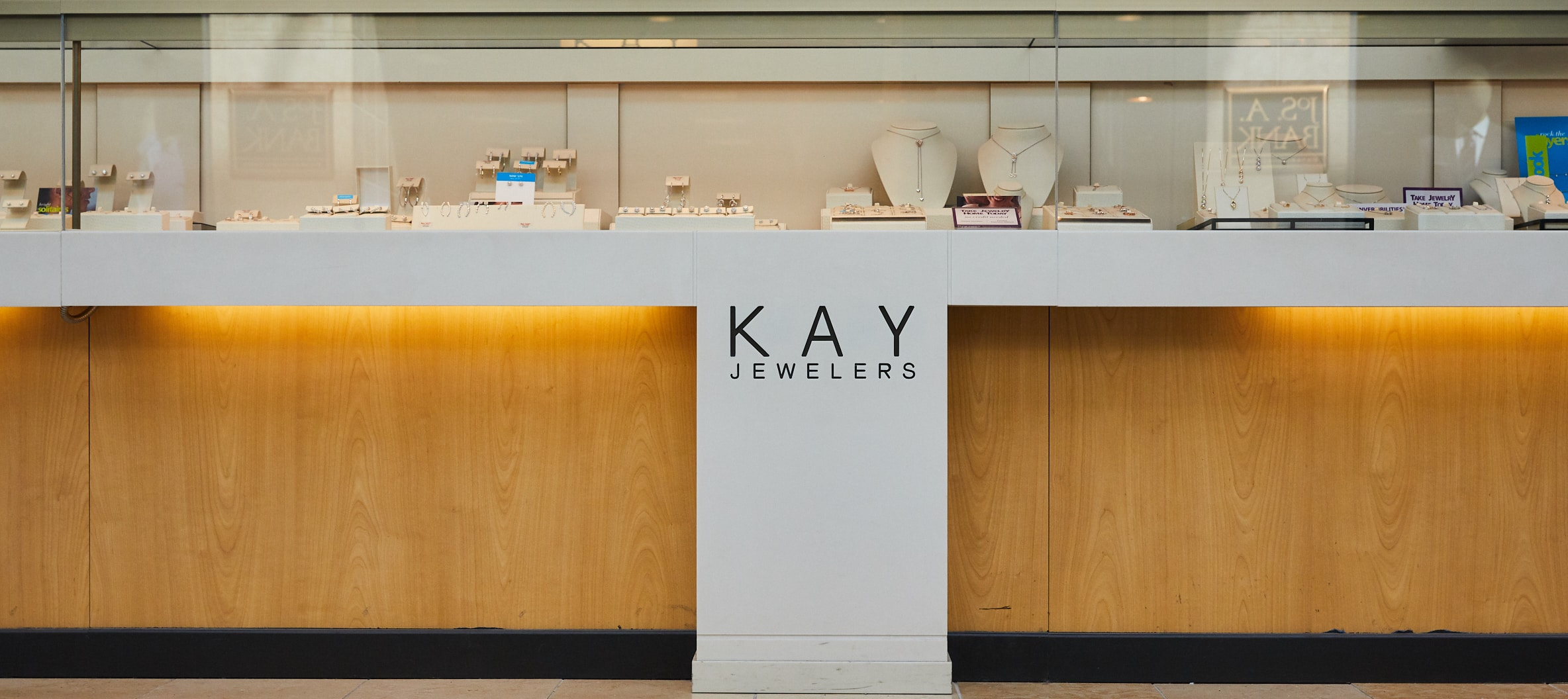 Kay Jewelers Nashville The Mall At Green Hills