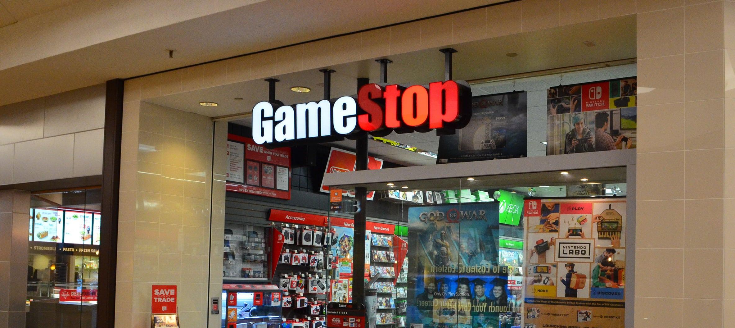 Gamestop W Hartford Westfarms