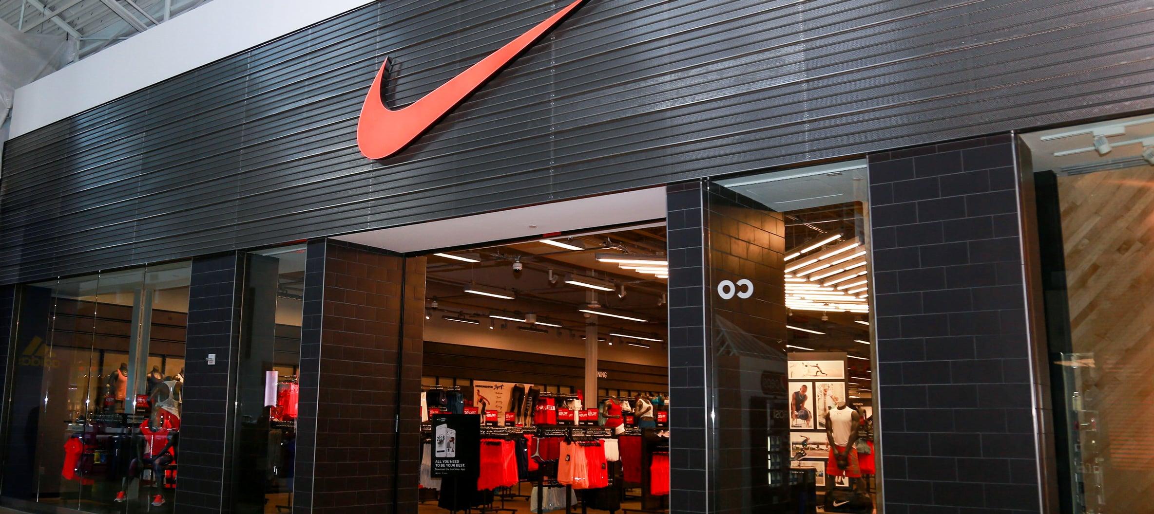 directorio Posicionamiento en buscadores garaje  Nike Factory Store | Miami | Dolphin Mall